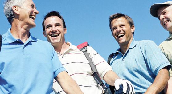 Grayhawk Golfers