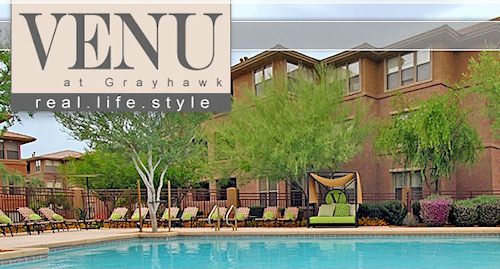Venu at Grayhawk Condos