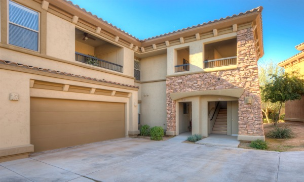 Village at Grayhawk Condos