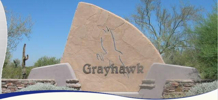 Grayhawk Real Estate