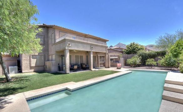 Scottsdale AZ Homes