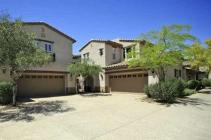 Luxury Scottsdale Townhomes