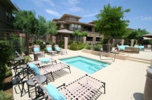 Resort Style Edge at Grayhawk