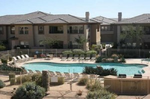 Pool View Condos Vintage at Grayhawk