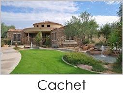 Cachet at Grayhawk Arizona