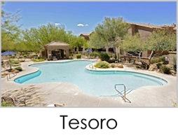 Tesoro at Grayhawk Arizona