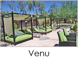 Venu at Grayhawk Arizona