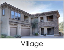 Village at Grayhawk Arizona