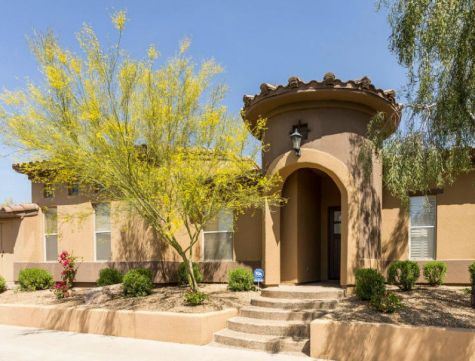 Grayhawk Condos Over $500,000 for Sale