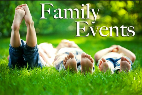 Grayhawk Family Events