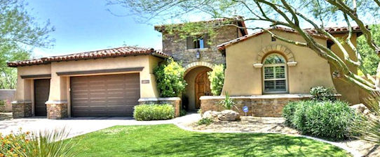 Grayhawk Gated Homes