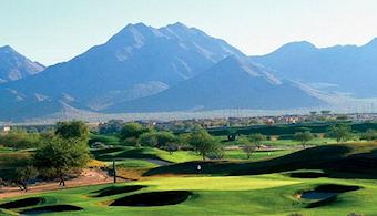 Grayhawk Golf Condos