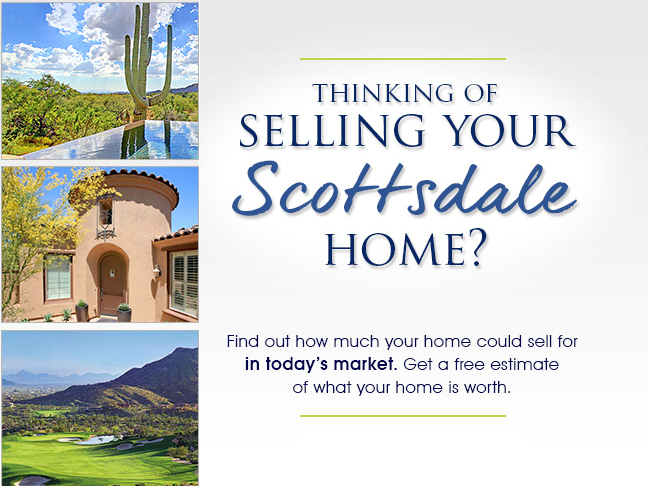 Selling Grayhawk Homes