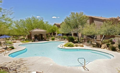 Grayhawk Condos in Scottsdale AZ