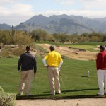 Grayhawk Golf Club's Scottsdale Celebrity AM