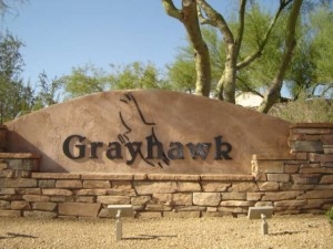 homes for sale grayhawk az