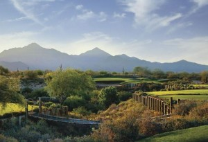grayhawk talon golf course