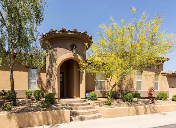 Grayhawk Scottsdale Real Estate